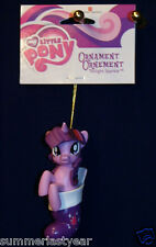 TWILIGHT SPARKLE - 2013-AMERICAN GREETINGS CHRISTMAS ORNAMENT-MY LITTLE PONY