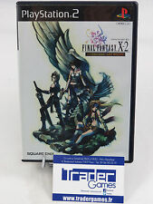 FINAL FANTASY X-2 INTERNATIONAL + LAST MISSION PS2 NTSC-JPN OCCASION COMPLETE