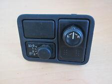 Schalter LWR elektrische Außenspiegel Nissan Almera II Hatchback N16 Bj.00-02