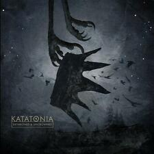 KATATONIA - Dethroned & Uncrowned  [CD+DVD] DCD