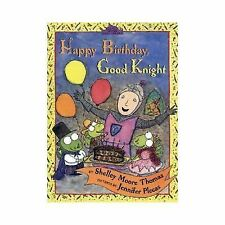 Happy Birthday, Good Knight (Dutton Easy Reader)