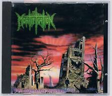 MORTIFICATION POST MOMENTARY AFFLICTION CD F.C.