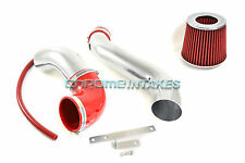 RED 05-10 DODGE MAGNUM/CHARGER/CHALLENGER/CHRYSLER 300 3.5L V6 COLD AIR INTAKE