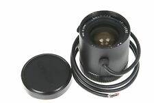 Cosmicar TV Lens 1,4/8mm EX C-mount (Nr. Int. 33279)