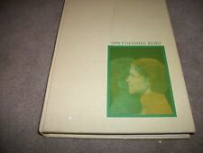 1978 WILLIAM AND MARY COLLEGE YEARBOOK COLONIAL ECHO