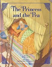 Classic Fairy Tale Collection: The Princess and the Pea by John Cech (2015,...