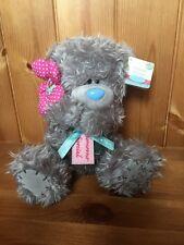 Me To You - Tatty Teddy 8 Inches Tall Seated 'Someone Special'