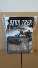 *#82 STAR TREK STARSHIPS COLLECTION UNITED EARTH STARFLEET WARP DELTA ENTERPRISE