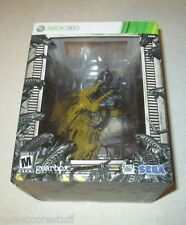 Aliens Colonial Marines Collector's Edition Microsoft XBOX 360 Unopened Sealed
