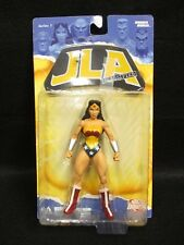 DC Direct JLA Classified Wonder Woman Series 1