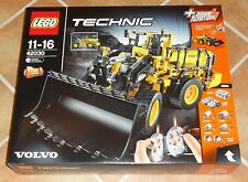 LEGO® Technic 42030 Volvo L350F Radlader / wheel loader - new & sealed