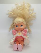 Vintage Cherry Merry Muffin Mattel Doll Scented Baking Bake Cupcake Cake Themed