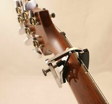 DADI GP005 HIGH QUALITY GUITAR CAPO / FITS ACOUSTIC & ELECTRIC FINGERBOARDS