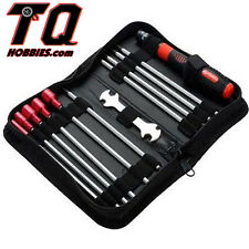 Dynamite DYN2835 Startup RC Tool Set Nut / Hex Driver Fast ship+ tracking number