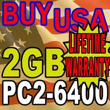2GB ASUS  Eee PC 1201N Seashell G71G A1 A2 Memory RAM