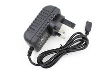 """UK Mains Wall Charger For Lenovo A10 10.1 Inch Tablet & A8-50 8"""" 3G Tablet PC"""