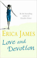 Love and Devotion, Erica James