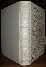 2002 The Works of Geoffrey CHAUCER Facsimile of the KELMSCOTT Folio Society