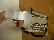 STIHL CHAINSAW 088 MS880 GAS FUEL TANK HANDLE GUARD PROTECTION PLATE NEW CUSTOMM