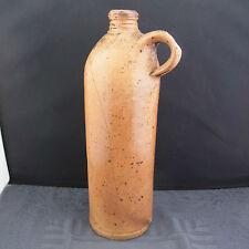 Wasserflasche Krug aus Steingut