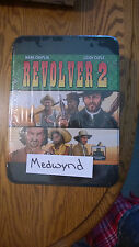 Revolver 2: Last Stand at Malpaso -Board Game- New in Shrink (Stronghold Games)
