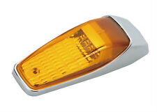 5 x LED Cab/Roof Lights Clear/Amber, Bus,Kenworth,Freightliner,Westernstar,Truck