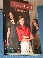 Revelation by Kate Brian *FREE SHIPPING* 1416958835 (young adult)