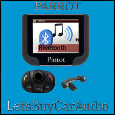 PARROT MKi9200 BLUETOOTH HANDSFREE CAR KIT FOR iPOD AND iPHONE