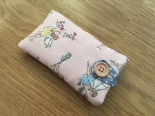 Handmade In Cath Kidston Garden Fairies Fabric - iPhone 5 / 5S / 5C / SE Case