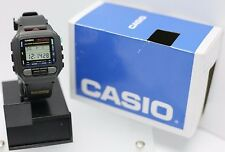 NOS Rare Vintage Casio CMD-30B CMD-30 TV Remote Controller Mens Wrist Watch New