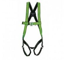 HMP Safety Full body harness double lanyard with scaffolding hook Feb promo