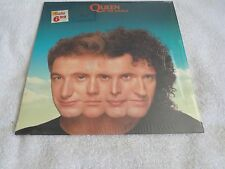 QUEEN LP ULTRA RARE THE MIRACLE 1ST US PRESSING
