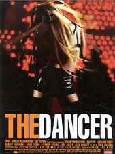 RARE Bande annonce cinéma 35mm 1999 The Dancer Fred Garson Mia Frye R Eastman