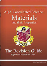 GCSE AQA Coordinated Science: Materials and Their Properties Revision Guide...