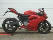 Ducati 899 Panigale - immaculate condition throughout !!!