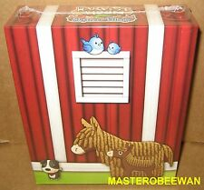 3DS Harvest Moon: Skytree Village Limited Edition New Sealed NISA Exclusive