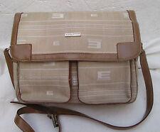 AUTHENTIQUE sac à main  PIERRE CARDIN  Evolution BEG vintage bag