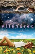 Alienated, Landers, Melissa, Good Book