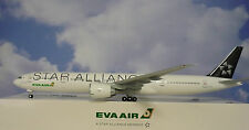 Hogan Wings 1:200 Airbus A330-300  EVA Air Star Alliance + Herpa Wings Katalog