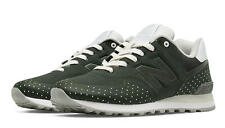 New Balance Japanese Exclusive 574 Fresh Foam Polka Dot Olive w/ White Sold Out