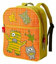 Sugarbooger Zippee Backpack Hungry Monsters | NEW