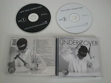 VARIOUS/NEW WAVE UNDER COVER(SYNTHPHONY RECORDS SYN025) 2XCD ALBUM