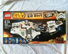 NEW - LEGO Star Wars Rebels 66512 Co-Pack 2-in-1 75053 Ghost & 75048 Phantom