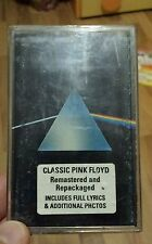 Musicassetta  Pink Floyd - The Dark Side of the moon