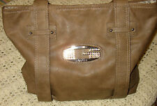 GUESS Tote with BLING