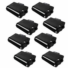 8 Pk Brother DCP-L5600DN DCP-L5500DN MFC-L6900DW MFC-L6800DW Black Toner TN-850