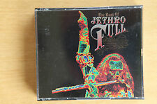 Jethro Tull ‎– The Best Of Jethro Tull - The Anniversary Collection  (BOX 32)
