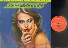 GOLDEN EARRING Grab it for a Second LP 1978 EELCO GELLING Nederpop