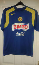 Mens Football Shirt - Club America - Nike - Coca Cola - Away 2005-06 - VERY RARE