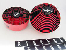 Zipp Service Course CycloCross HandleBar Tape, CX Bar Tape, Red